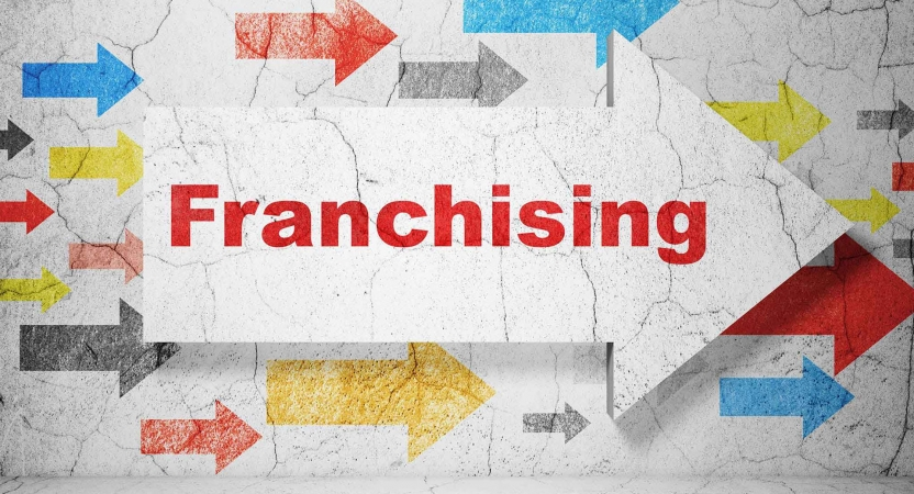 Franchising is a Safer Bet!