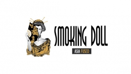 Smoking Doll